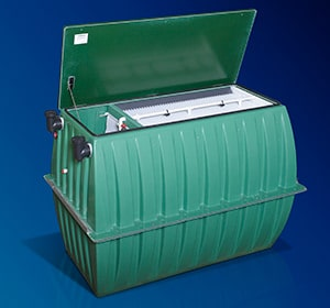 Orenco Advantex Wastewater And Greywater Treatment