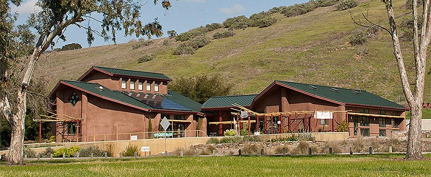 Orenco Systems U003e Applications U003e Wastewater Reuse U003e San Luis Obispo  Botanical Garden