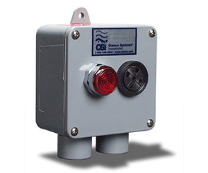 Photo of Liquid-Level Alarm Panel (AMLAHW)