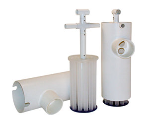 Photo of Biotube® Base Inlet Effluent Filter