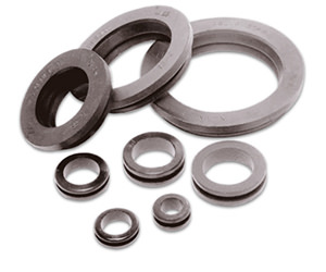 Photo of assorted grommets