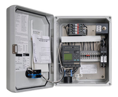 Control Panels for Wastewater Systems | Orenco Systems