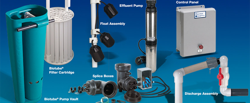 Orenco Systems Gt International Gt Septic Systems Pumps
