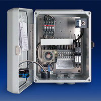 standard control panels orenco systems standard designs Pump Septic Tank System Diagrams